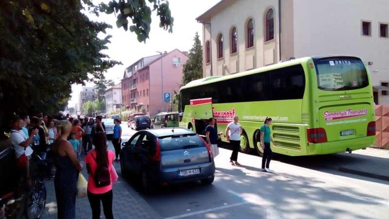 Članovi Mektebskog centra Bijeljina u posjeti prijateljima u Turskoj