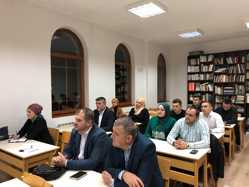 Održan seminar za imame, muallime i vjeroučitelje