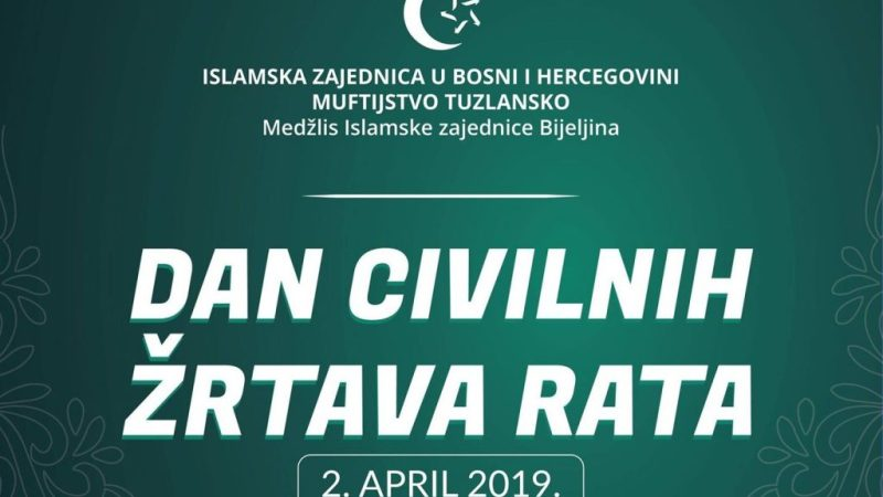 Dan civilnih žrtava rata, 2. april
