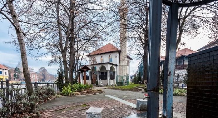 Mehmed-agina (Jalska) džamija u Tuzli dobila status nacionalnog spomenika