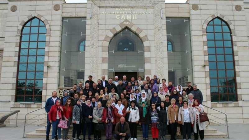Ekskurzija u Tursku
