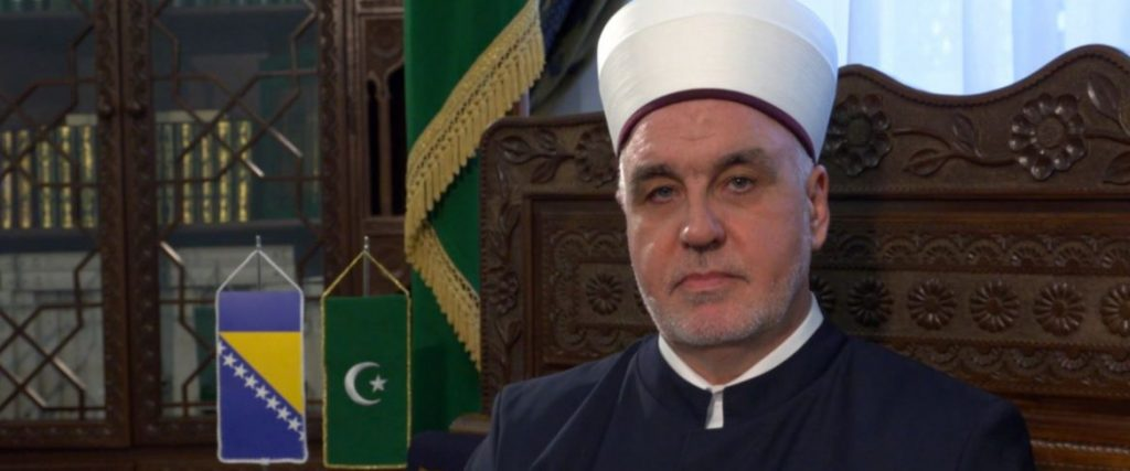 Ramazanska poruka reisu-l-uleme Husein ef. Kavazovića