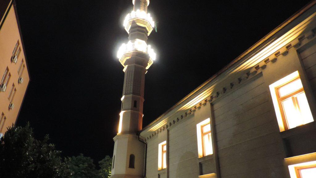 Lejletul-Kadr u Sultan Sulejmanovoj Atik džamiji u Bijeljini