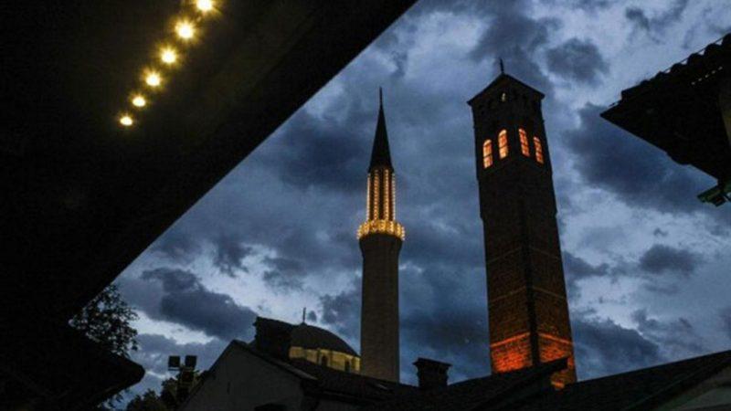 Zalaskom sunca u petak nastupa Nova 1441. hidžretska godina