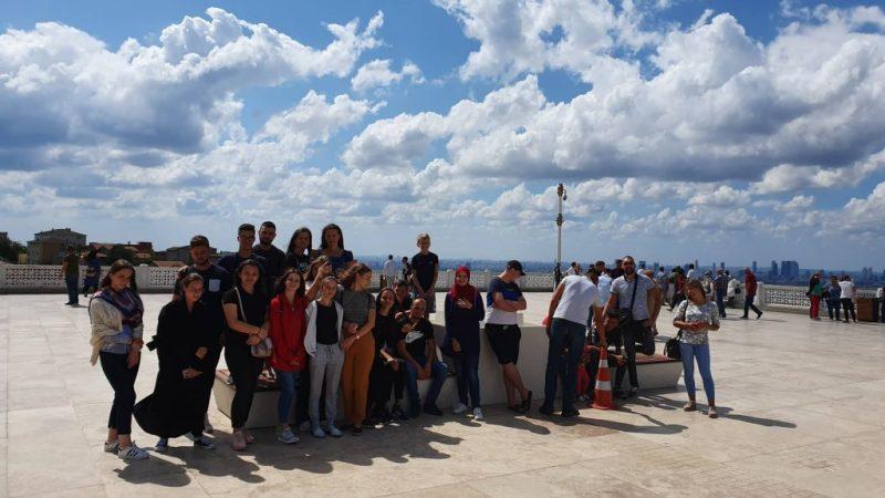 Članovi Mektebskog centra Bijeljina u posjeti Turskoj (FOTO)