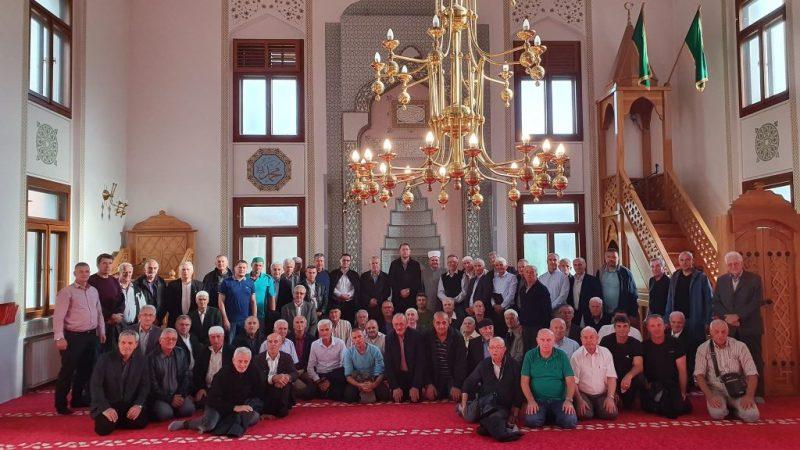Predstavnici Medžlisa islamske zajednice Sarajevo posjetili Janju i Bijeljinu