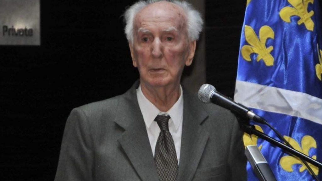 Na ahiret preselio akademik Muhamed Filipović u 91. godini