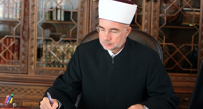 Muftija Fazlović: Plemenitost je sestra pobožnosti