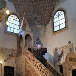 Poruke Bedra – prva džuma u Gazi Husrev-begovoj džamiji nakon ublažavanja mjera