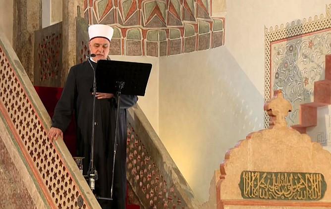 Hutba reisu-l-uleme: Mekteb je nezaobilazan i važan stub odgoja naše djece