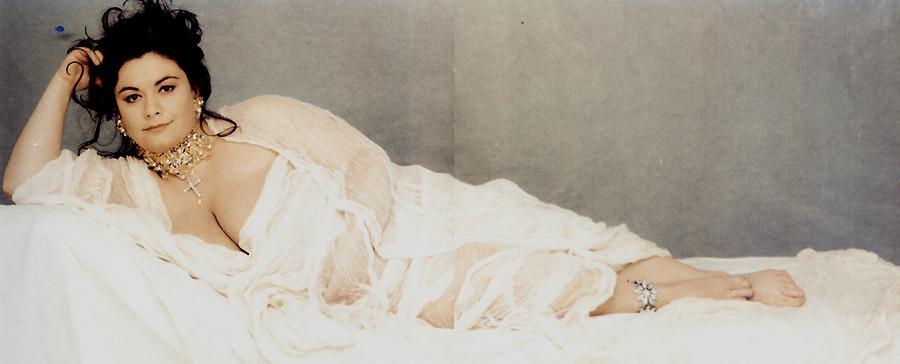 Dawn French