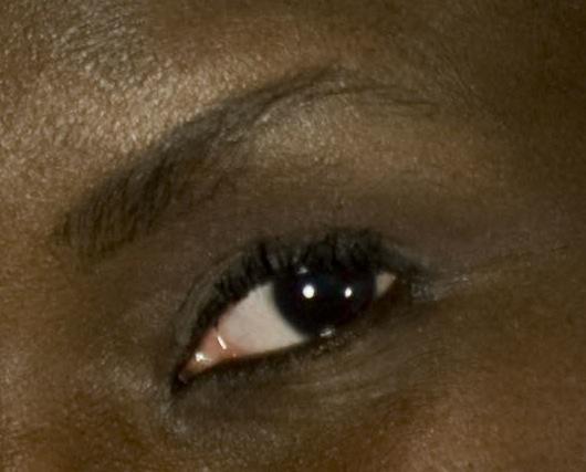 only_eye