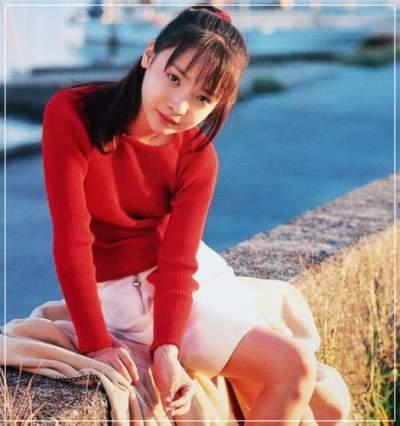 古川雄大の歴代彼女と噂される斉藤 麻衣の画像