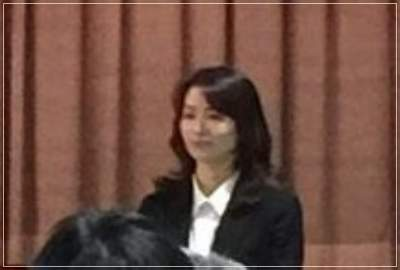 吉村洋文大阪府知事の嫁・洋子さんの顔画像