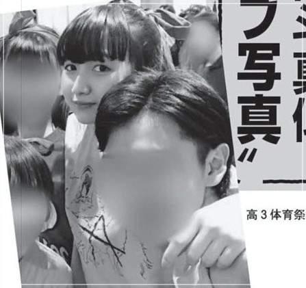 Cocomi木村心美の彼氏の顔画像