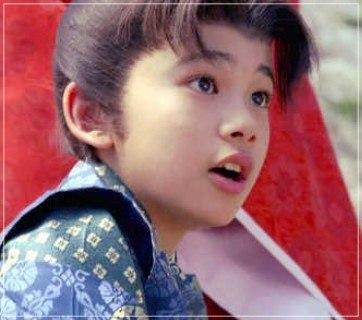 北村匠海の子役時代の顔画像もハーフ顔