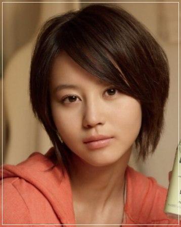 中村倫也の歴代彼女と噂されている堀北真希の顔画像