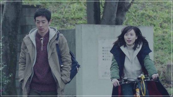 戸田恵梨香と元彼・加瀬亮の2ショット画像