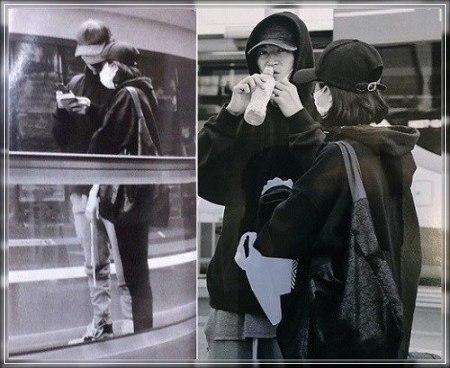 吉高由里子と歴代彼氏の大倉忠義の熱愛が報じられたスクープ画像