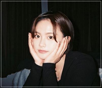 安斉かれんの妹の安斉星来のかわいいインスタ画像