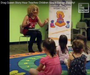 Tak będą wyglądać lekcje dla dzieci w Warszawie Trzaskowskiego i Rabieja? Szokujące nagranie w sieci [VIDEO]
