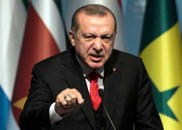 Erdogan wzywa kraje muzułmańskie do zjednoczenia się i konfrontacji z Izraelem