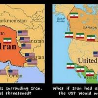 WOJNA Z IRANEM , KIEDY I DLA CZEGO ?