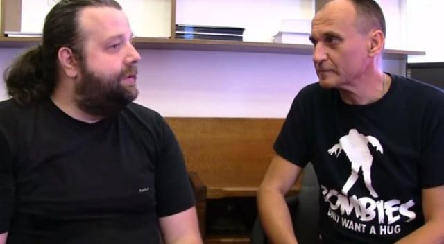 Paweł Kukiz Wyszedł Mi w Trakcie Wywiadu o Koalicji z PSL Rozumiem Dlaczego – Analiza Komentator PL