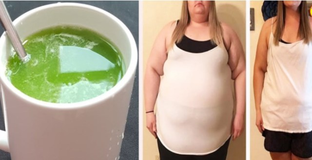 Tylko Dzięki Tej Formule Pomaga Całkowicie Stracić Tłuszcz Z Brzucha Po 1 Tygodniu