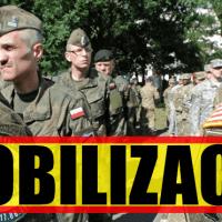 MOBILIZACJA -w 10. Wrocławskim Pułku Dowodzenia. Wezwania otrzymali w środku nocy