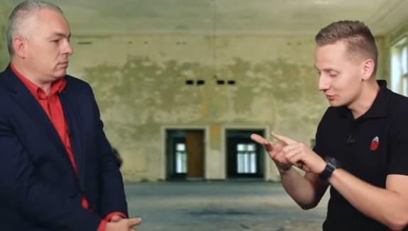 Jacek Międlar o Konfederacji, karze śmierci i patologii kleru z wazne 3 czerwca 2019r