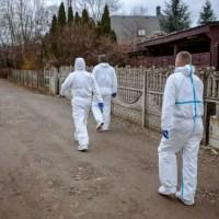 """Tak Marcel C. z Ząbkowic zamordował rodzinę. """"Opis makabrycznej zbrodni krok po kroku"""""""