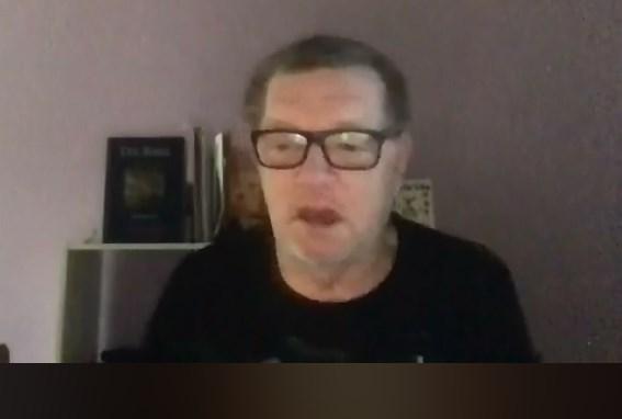 Piotr Wroński Wigilia 2019r
