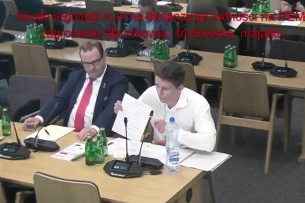 Rząd przeciwko Polakom – 18 minut okrutnej prawdy – Tobiasz Żuchewicz