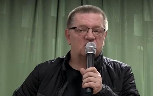 Piotr Wroński o tragedii smoleńskiej