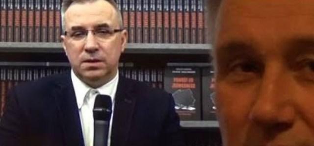 """Dr Z. Kękuś (PPP 203) Moja recenzja W. Sumlińskiego (…) """"Powrotu do Jedwabnego """" – ZWROT"""""""