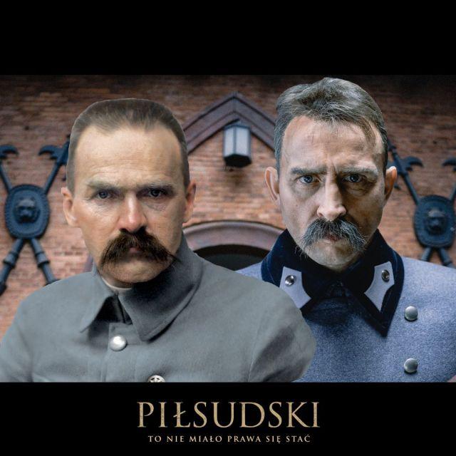 PIŁSUDSKI – CAŁY FILM 2019 – B. SZYC