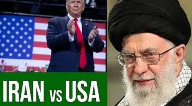 USA przeprowadziło serię ataków w Syrii i Iraku. Chamenei odpowiada Trumpowi – Bliski Wschód IRAN
