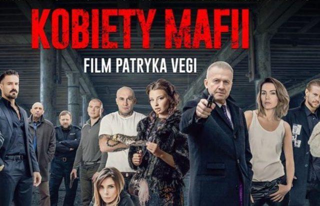 2019 Kobiety mafii 2 – Akcja, Dramat, Kryminał