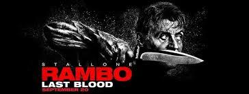 Rambo V (2019)