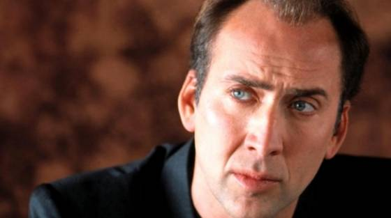 MOCNA SENSACJA – FILM- Nicolas Cage