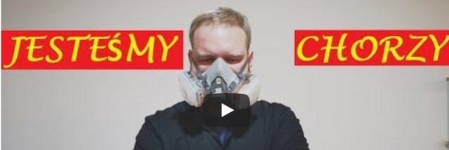 Wirus w Chinach. Jak leczyć, jak zabezpieczyć się Jesteśmy chorzy ( #Koronawirus #Wuhan)