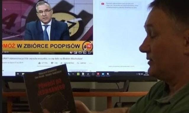 Dr Z. Kękuś (PPP 222) Koniec okresu ochronnego dla dziennikarza śledczego Wojciecha Sumlińskiego