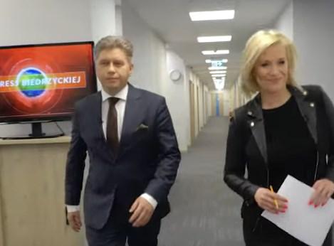 Prof. Matczak OSTRO o decyzji Andrzeja Dudy: To jest WOJNA!