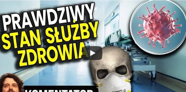 Koronawirus Zbierze Żniwo w Polsce – Medyk Ujawnia PRAWDZIWY Stan Służby Zdrowia
