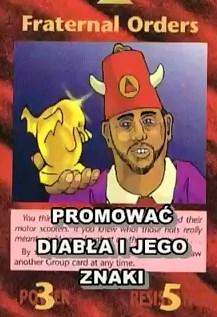 Karty illuminati