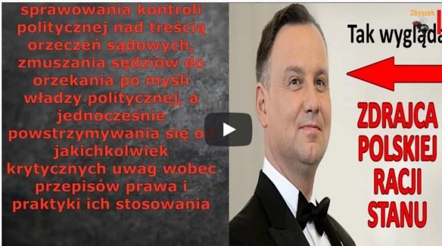 Najgorszy prezydent Polski!