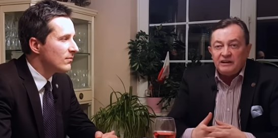 Jan Zbigniew Potocki – Pan Andrzej Duda Zlekceważony w Izraelu