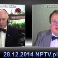 """TV MARCINA OSADOWSKIEGO NPTV -"""" POWAŻNE KŁOPOTY , KTÓRE DA SIĘ WYELIMINOWAĆ"""""""
