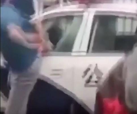 Zamieszki w Wuhan, mieszkańcy więźniami własnego miasta